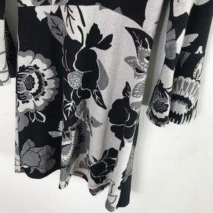 Anthropologie Dresses - Anthropologie | Maeve Sweater Bell Sleeve Dress-M